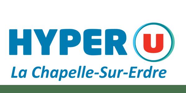 Hyper U la Chapelle sur Erdre