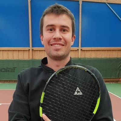 Sébastien MOUCHARD