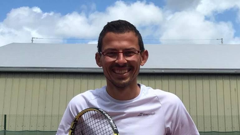 Clément Moncet, nouveau responsable sportif du TEC !