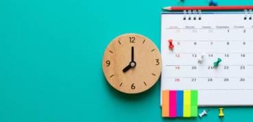 Déconfinement : plan de reprise des cours Jeunes et Adultes de mai à juillet